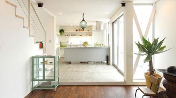 Kitchen Dining Room Design Inspiration