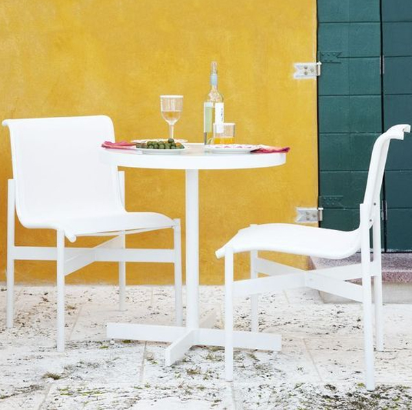 Top 10 bistro sets for outdoor small space home design - Bistro sets for small spaces collection ...