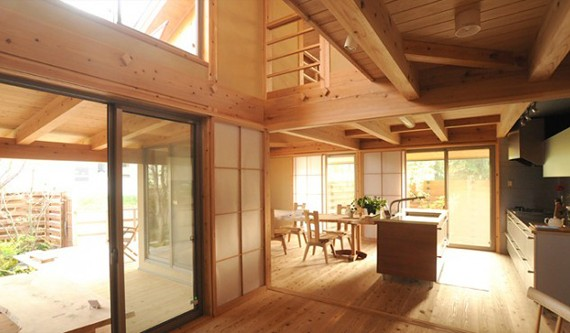 wood-japanese-kitchens