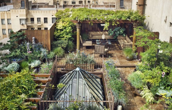 awesome-roof-garden