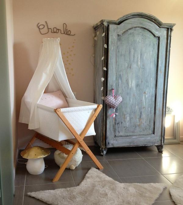 Vintage Kids Room: Wonderful Vintage Children's Room Ideas