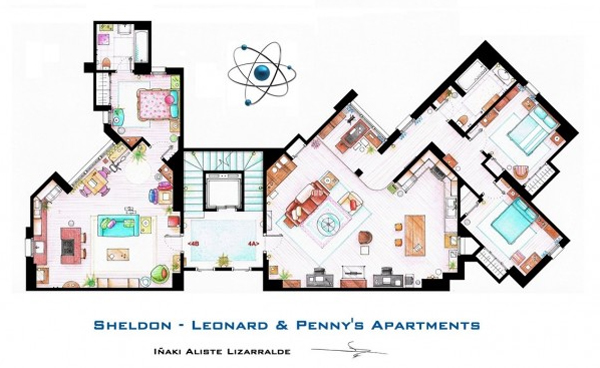 floor-plans-the-big-bang-theory-apartment