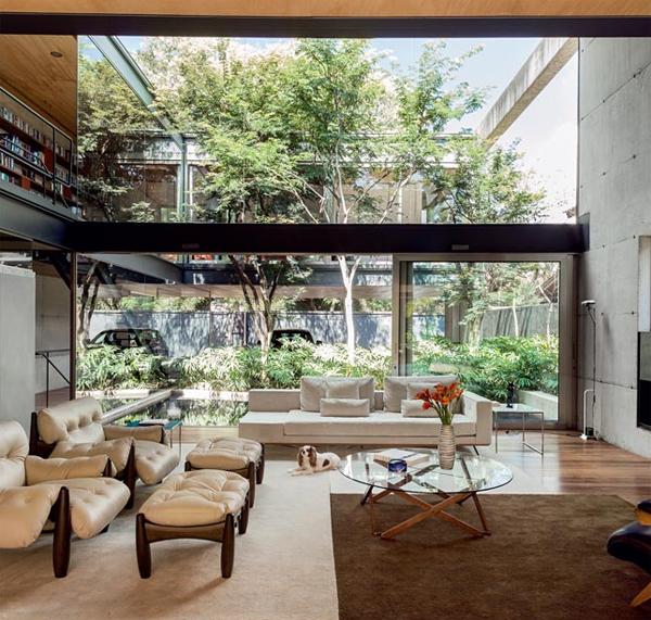 Homes Interior