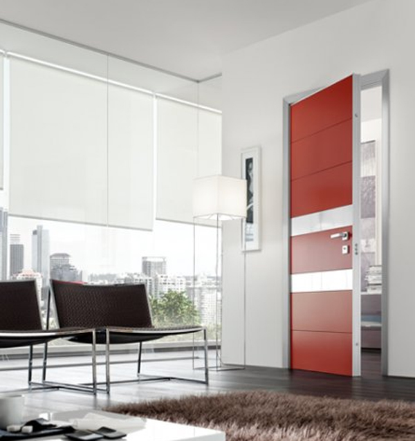 Oikos always catch our attention modern door manufacturer located in Northern Italy has always produced collection of modern door with smooth lines and ... & Modern Doors: Best Choice iDoor Collections by Oikos | Home Design ... pezcame.com