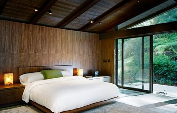 Image gallery nature bedroom for Nature wallpaper for bedroom