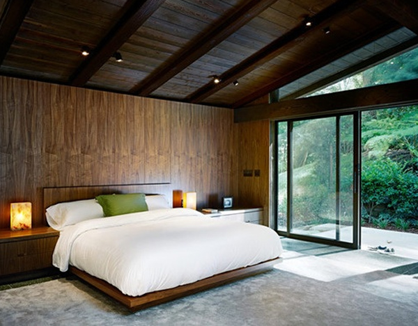 Bedroom Ideas Nature best 15 romantic bedroom with nature ideas | home design and interior