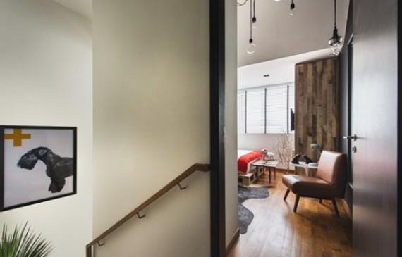 Small Loft Design Home Design And Interior