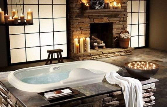 For wedding couple who want a romantic feel of the bathroom, we present top 20 bathroom ideas with attractive designs. Bath is an important element to make ...