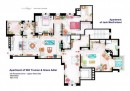 will-and-grace-apartment-floor-plans