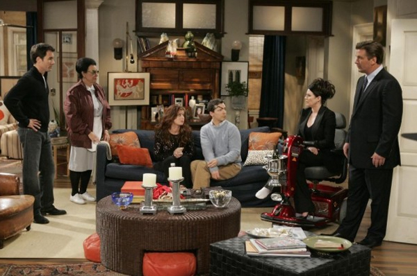 12 Floor Plans Of Apartment From Famous Tv Shows Home