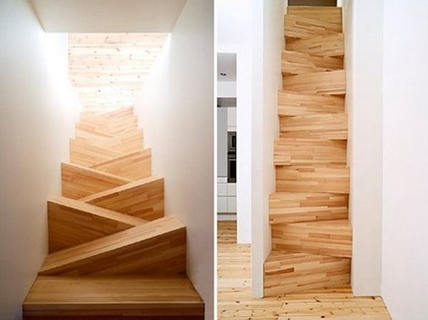 wooden-staircase-design-ideas