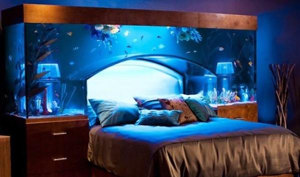 Top 10 Inspirational Bedrooms