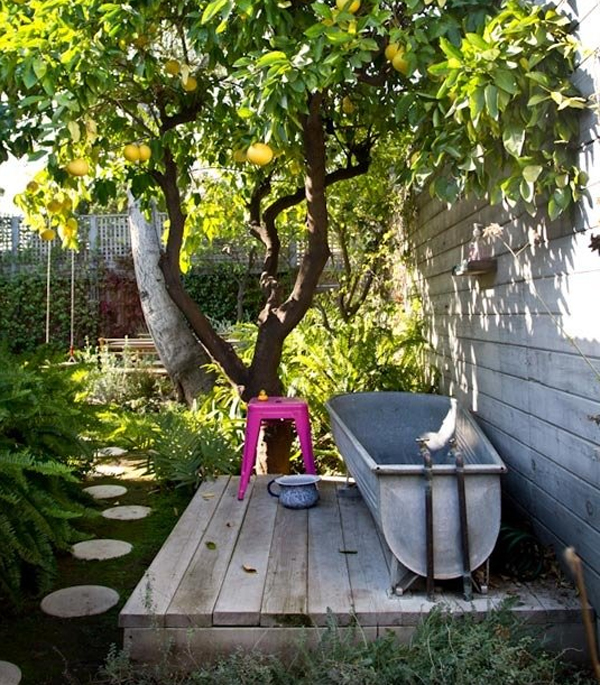 Camping Bathroom Ideas: 15 Awesome Outdoor Showers And Bathrooms