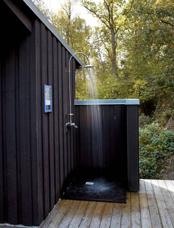 15 awesome outdoor showers and bathrooms home design and getting in touch with nature soothing outdoor bathroom