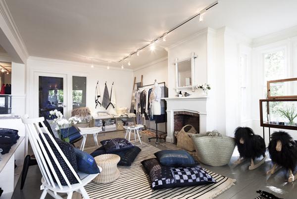 Scandinavian Design Dining Chairs