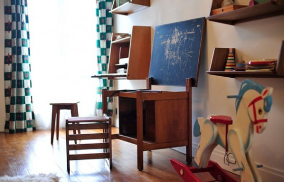 vintage-kids-desk-furniture