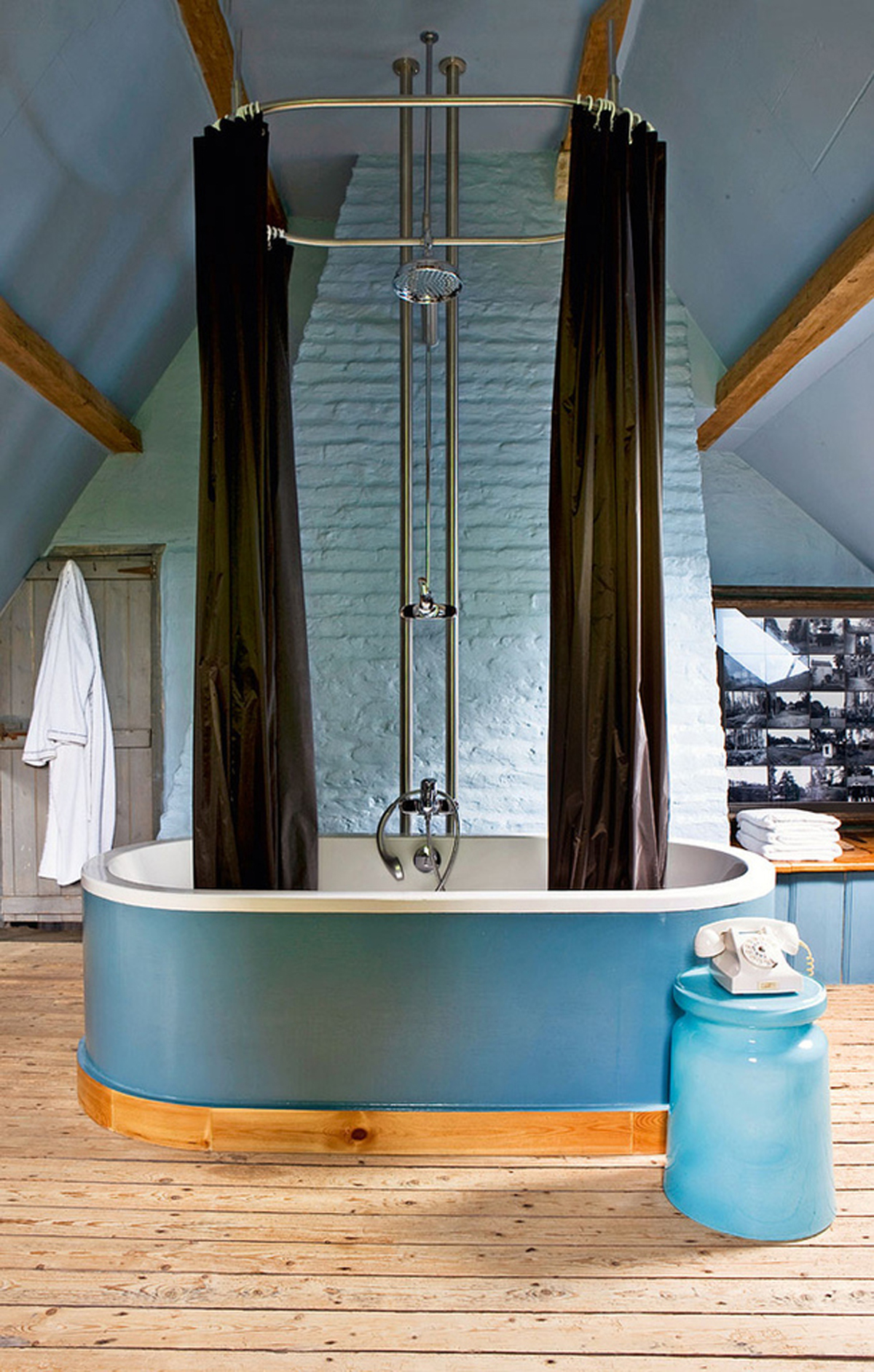 Outstanding Blue Bathroom Ideas 1200 x 1883 · 1134 kB · jpeg