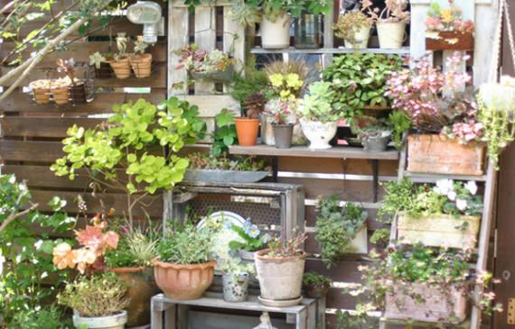 Japanese Garden With Little Yard Ideas