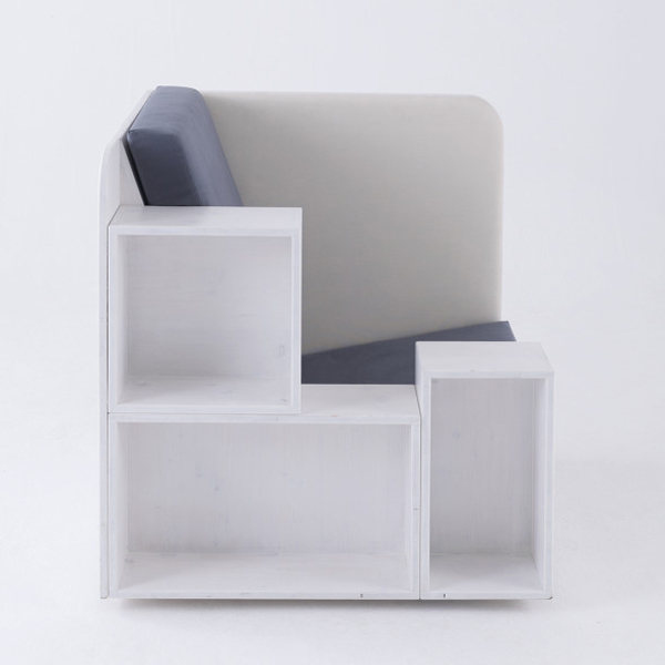 The Open Book: Creative and Cool Library Chairs | Home Design And ...
