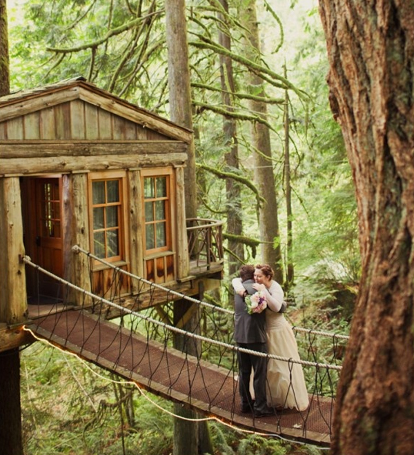 magic tree house for wedding ideas