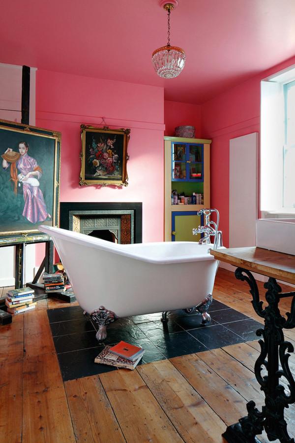 inspiring bathrooms with original interiors home design