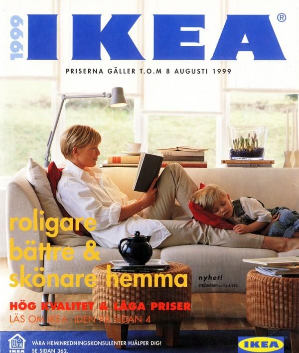 Home Interior Catalog 2013: Inspiring IKEA Catalog Covers (1951-2014)