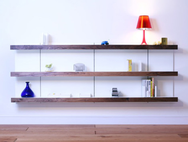 Modern Shelving System For Every Interior Home Design