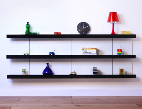 Modern shelving system for every interior home design and interior - House design new model shelves ...