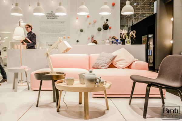 Binti Home Furniture: Maison et Object 2013 | Home Design And Interior
