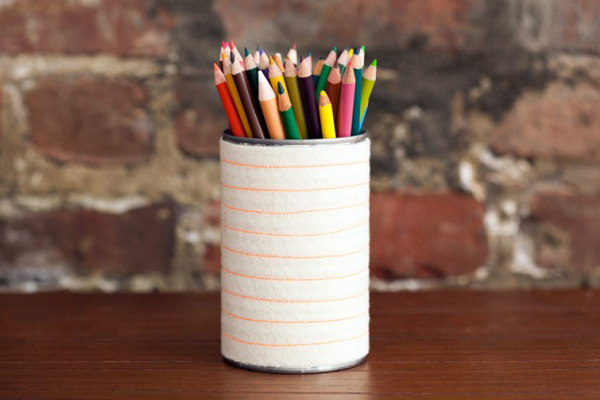 striped-wool-pencil-pots