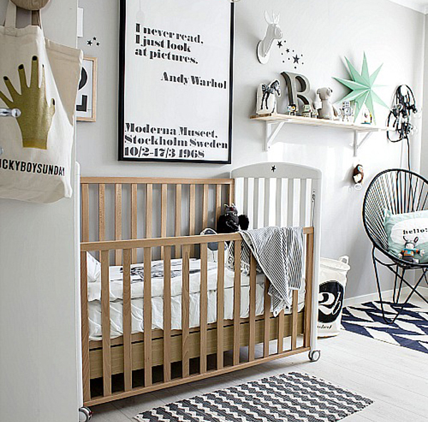 white-baby-room