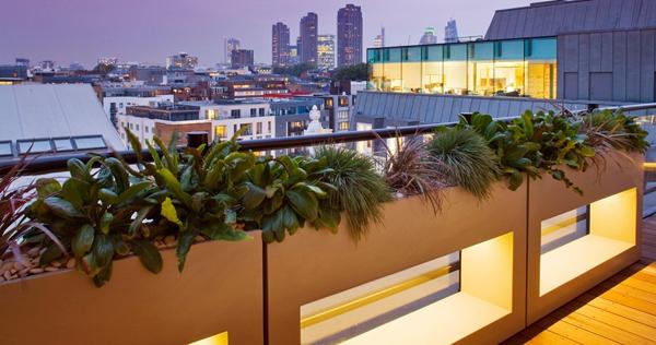 Balcony Garden Ideas design challenge ten urban balcony garden ideas Balcony Garden Ideas