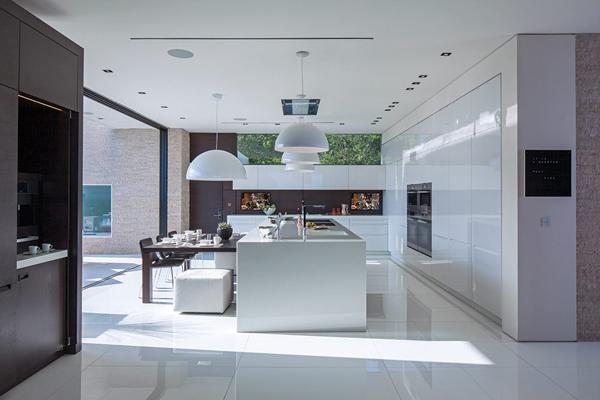 beverly hills kitchen diner