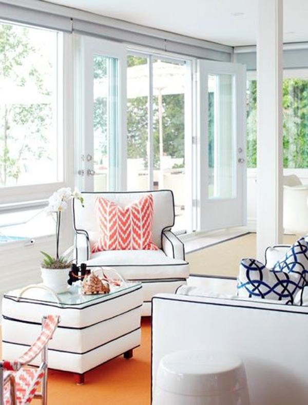 Bright Sunroom Ideas