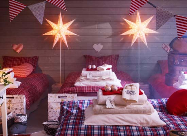 Christmas Bedroom Light For Kids Interiors Inside Ideas Interiors design about Everything [magnanprojects.com]
