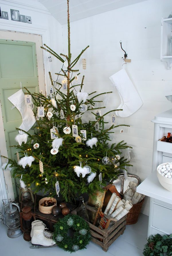 you might also like kids christmas decorations from ikea - Nordic Christmas Tree Decorations
