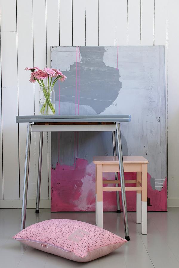 diy furniture art designs