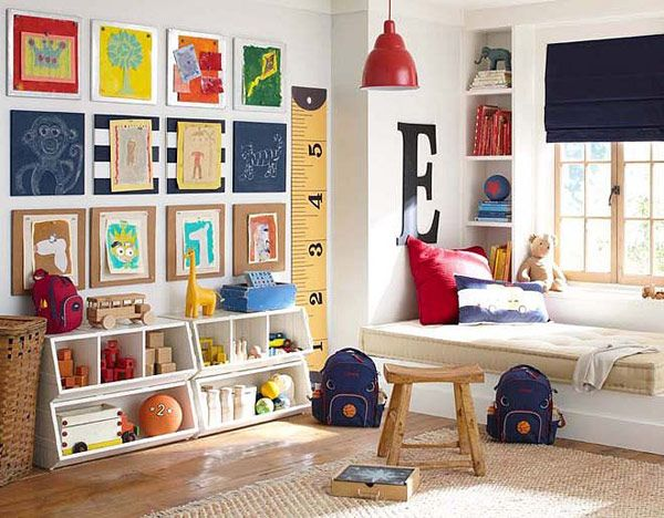 gallery of 35 adorable kids playroom ideas