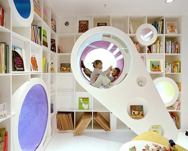 modern kids playroom ideas 35 Adorable Kids Playroom Ideas