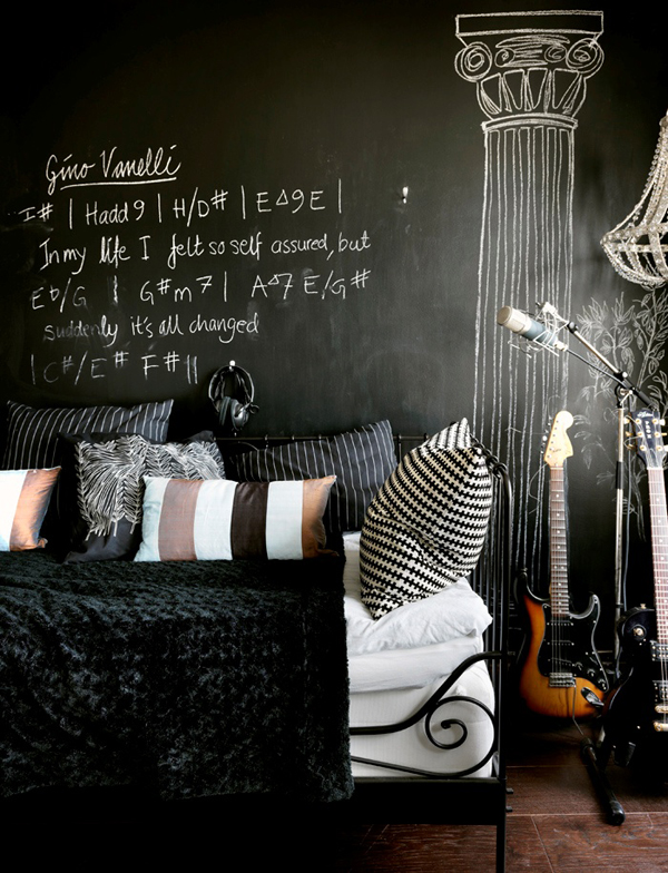 17 teenage music bedroom themes home design and interior