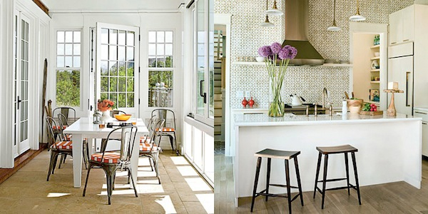 Sunroomkitchenspaceideas Fascinating Kitchen Sunroom Designs