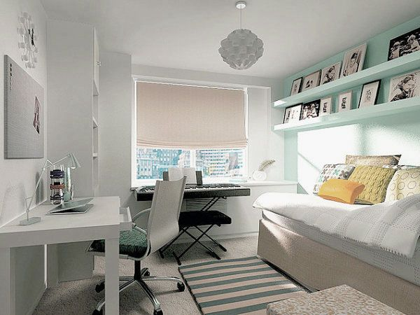 17 Teenage Music Bedroom Themes | Home Design And Interior