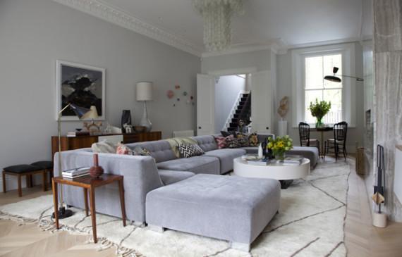 Living-Room-Kensington-Townhouse-London