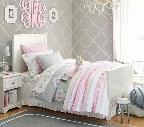 Pastel Girl Rooms Homemydesign