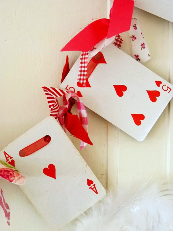 Top valentine day decorations for Home decorations for valentine s day