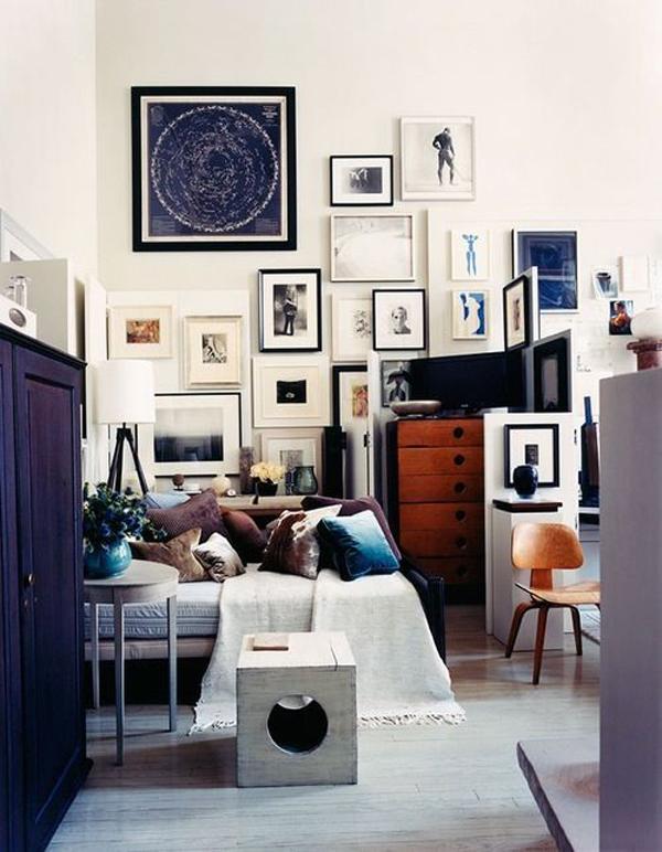Amazing Gallery Wall Art Ideas