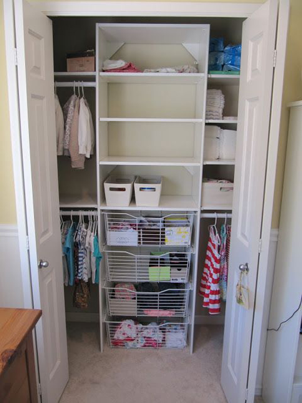 closet for kids