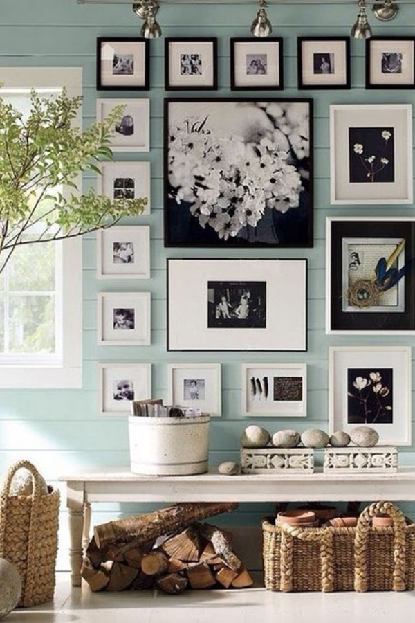 Fresh Wall Kitchen Ideas Homemydesign