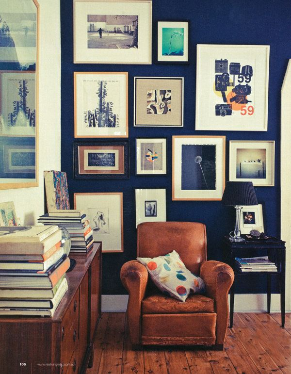 Enjoyable Home Office Wall Interior Ideas Largest Home Design Picture Inspirations Pitcheantrous