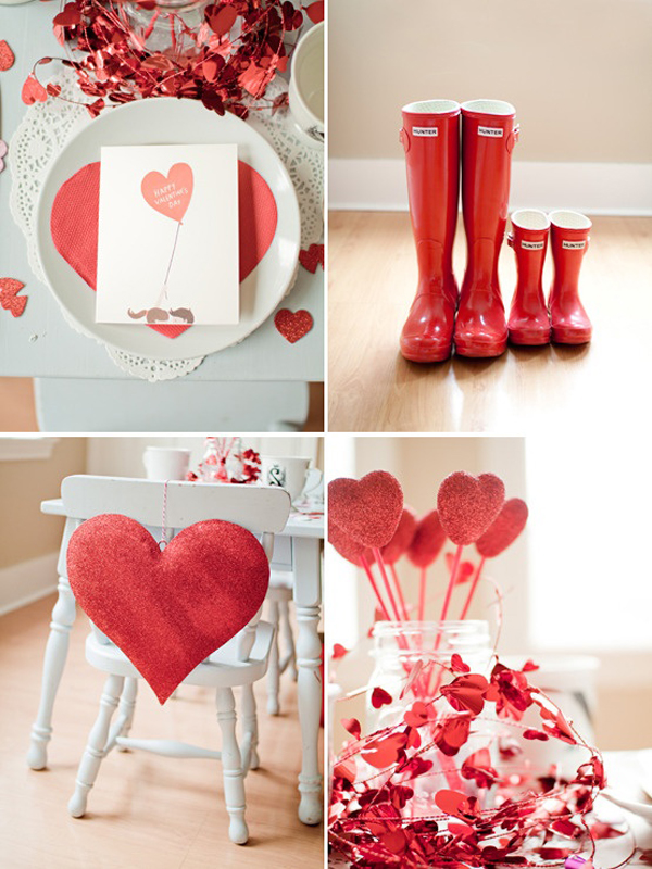 15 Best Valentine 39 S Day Table Settings Home Design And